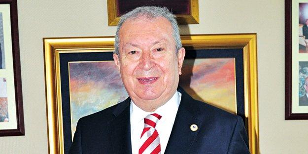 19. Avrasya Ekonomi Zirvesi 40 Ülke İstanbul'da