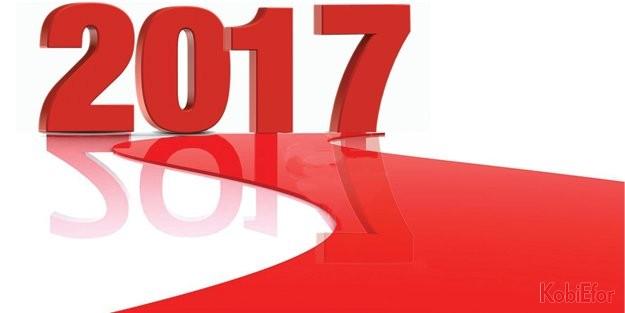 2017 Yılı Ekonomik Büyüme Stratejisi: ÜRETİME YATIRIM