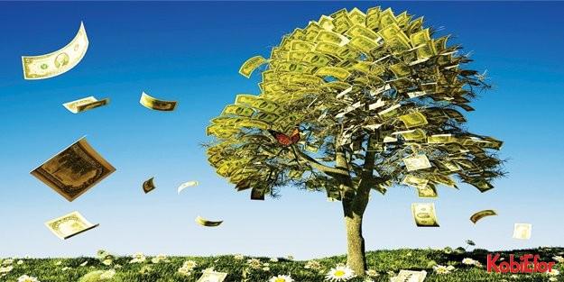 2017'de KOBİ'lere kredi yağacak: 250 MİLYAR TL
