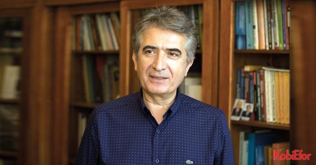 """Prof.Dr. Yalçın Karatepe: """"Ekonominin toparlanması uzun zaman alacak"""""""