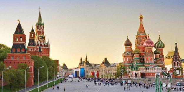21. yüzyılın ekonomik dopingi RUSYA