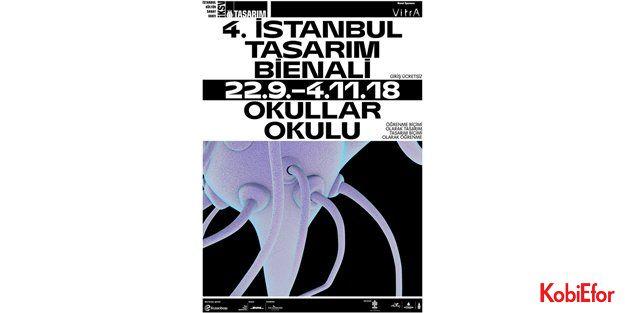 4. İstanbul Tasarım Bienali'nden ücretsiz etkinlikler