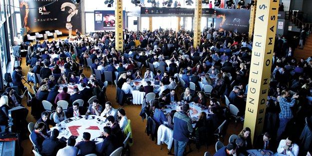 600 girişimciye 90 mentor tavsiyesi