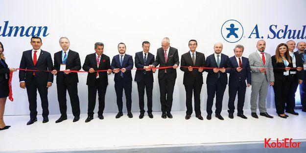 A. Schulman Çerkezköy OSB'de