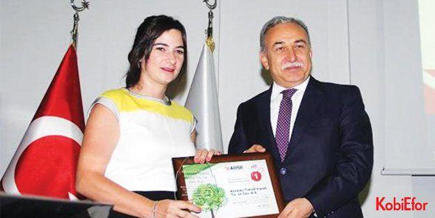 Adana OSB'nin kadın sanayicileri