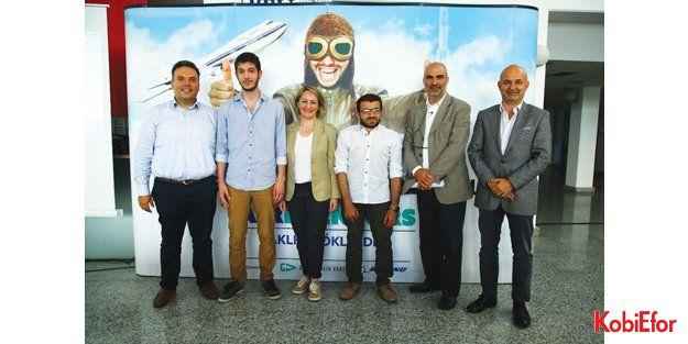 """'Airpreneurs"""" kazananları büyük finalde belirlendi"""
