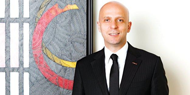 Akbank'ın stratejisi: KOBİ'ye destek Türkiye'ye destek