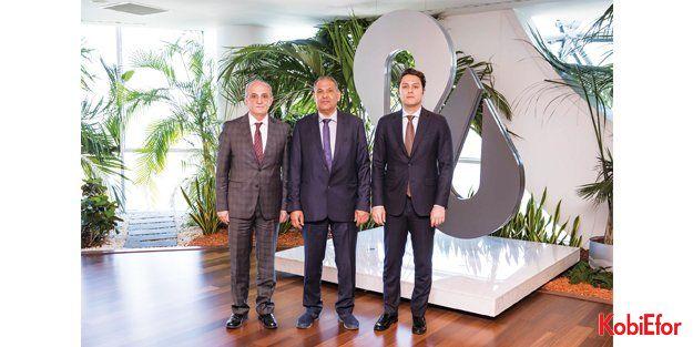 Albaraka Türk'ten 35 milyon dolarlık işbirliği
