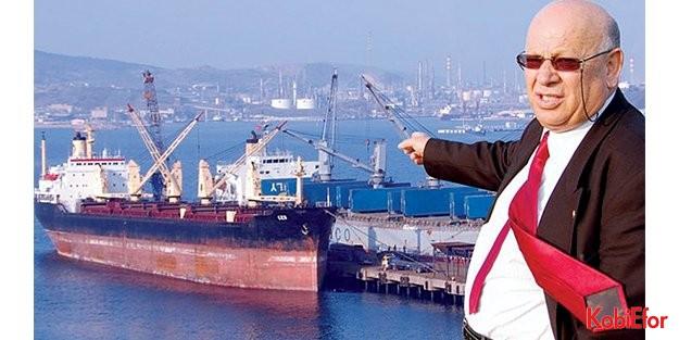 Aliağa Ticaret Odası (ALTO)  ihracatta ilerliyor