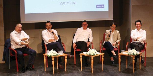 Allianz Türkiye, Anadolu'da üniversite öğrencileriyle buluşuyor