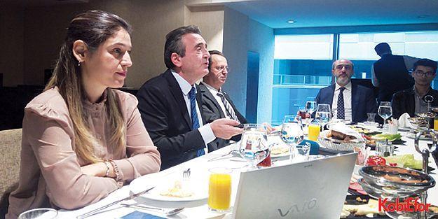 """Alper Kanca: 'AB'ye motorlu taşıt ihracatında ilk sırada Türkiye yer alıyor"""""""