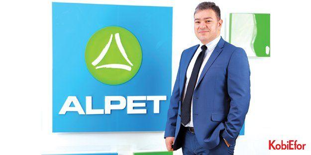 Alpet'in hedefi 2018 yılında istasyon sayısını 450'ye çıkarmak