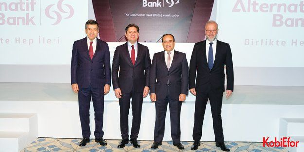 Alternatif Bank'ın...