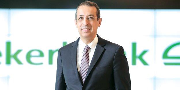 'Anadolu Bankacılığı' stratejisiyle; Şekerbank 63 yıldır KOBİ'nin yanında