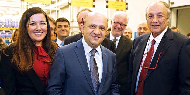 Anadolu Grubu'ndan Adel Kalemcilik için 77 milyon TL yatırım