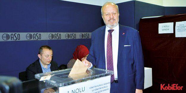 Anadolu Organize Sanayi Bölgesi'nde Ar-Ge Merkezi açıldı