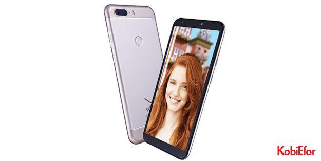 Android Oreo işletim sistemi ile üretilen Vestel Venus 6 n11.com'da satışta