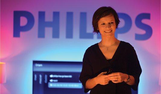 Ankara Philips'in LED teknolojisiyle aydınlanıyor