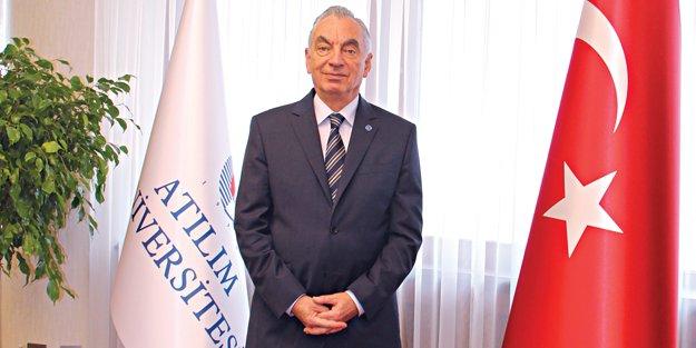 Ankara'da sanayi-üniversite işbirliğine akademik katkı; ATILIM ÜNİVERSİTESİ