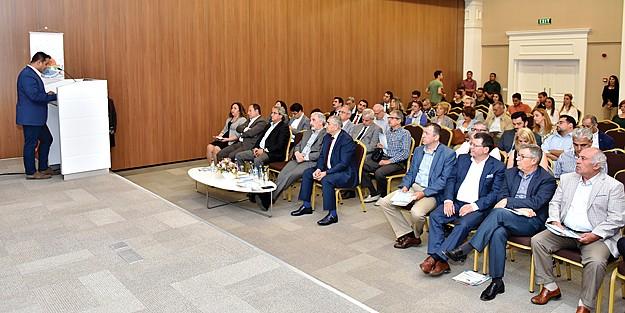 Antalya OSB'de çevre dostu proje uygulanacak