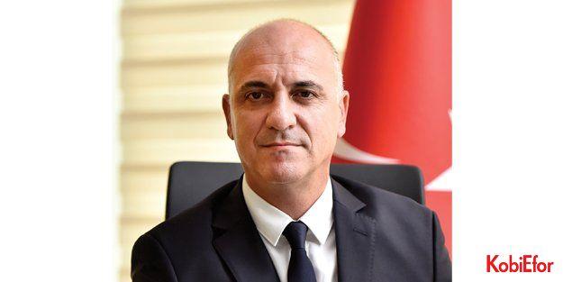 Antalya OSB'de sektör zirveleri