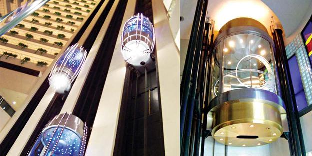 'Asansör'ün yükselişi