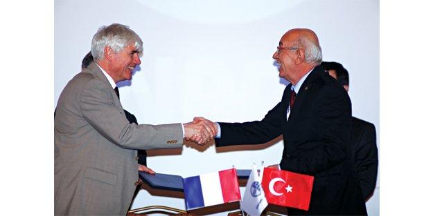 ASO Türk firmalarını nükleer sektörüne hazırlayacak