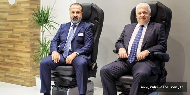Assan Hanil, IAA Ticari Araçlar Fuarı'nda yeni ürününü tanıttı