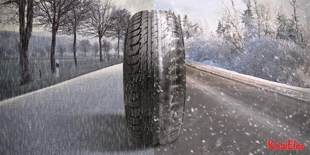 Avis'ten kış lastiği kampanyası