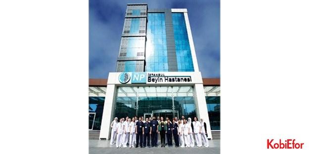 Avrupa'nın 2. Beyin Hastanesi Türkiye'de