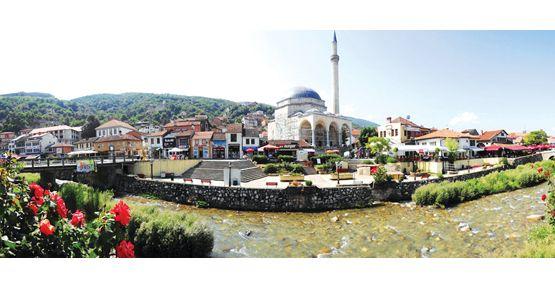Avrupa'nın en genç ülkesi; Kosova