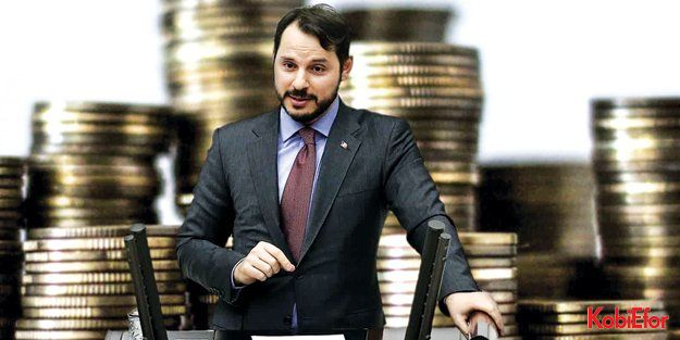 Bakan Berat Albayrak, 'Yeni Ekonomi Yaklaşımını açıkladı: EKONOMİ YÖNETİMİNDE 'İSTİŞARE