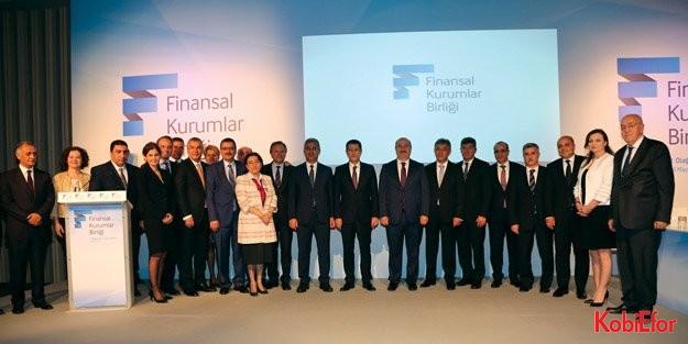 Banka dışı sektörün rekabet şartları iyileştirilecek