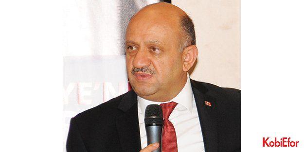 Başbakan Yardımcısı Fikri Işık; 'Bölge GTÜ'ye sahip çıkmalı'