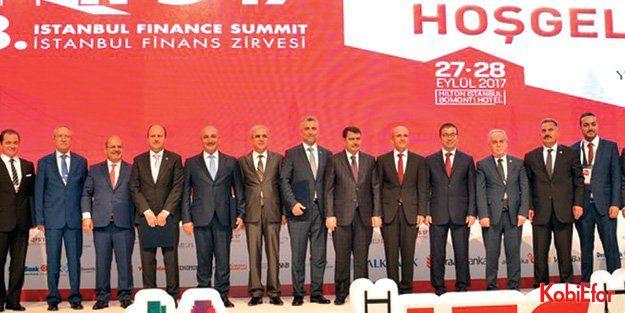 """Başbakan Yardımcısı Mehmet Şimşek:'İşler iyi giderken reform yapacağız"""""""