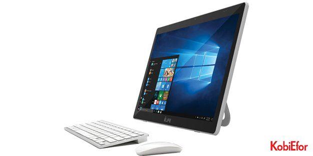 Bilgisayar, tablet bilgisayar ve akıllı telefon dünyasında yeni oyuncu: iLife Digital