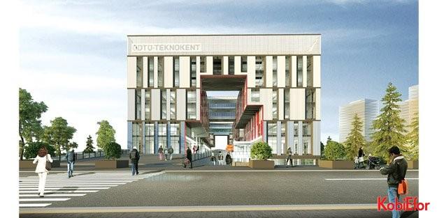 Bilişim İnovasyon Merkezi Ankara'da kuruluyor