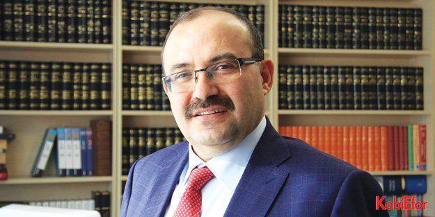 "Bitlis'te OSB 'Cazibe Merkezi"" oluyor"