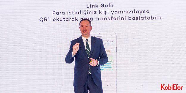 """BKM Express, 5 yılda 'Türkiye'nin ulusal dijital cüzdanı"""" oldu"""