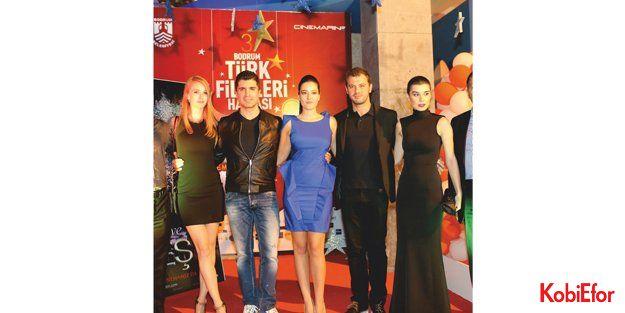 """'Bodrum Türk Filmleri Haftası"""", 18-24 Eylül'de"""