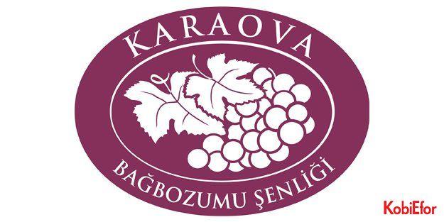 Bodrum'da, 3. Karaova Bağbozumu Şenlikleri, 8-10 Eylül'de