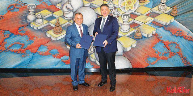 Boğaziçi Üniversitesi, TTO için ilk üniversite sermaye şirketini kurdu