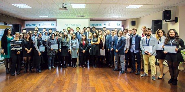 Boğaziçi Üniversitesi ve Siemens Sağlık işbirliği
