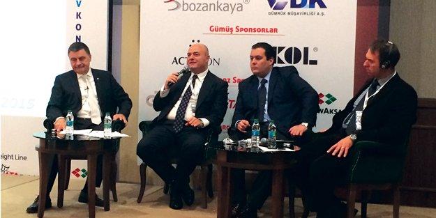Borusan Lojistik'ten deniz taşımacılığına büyük yatırım