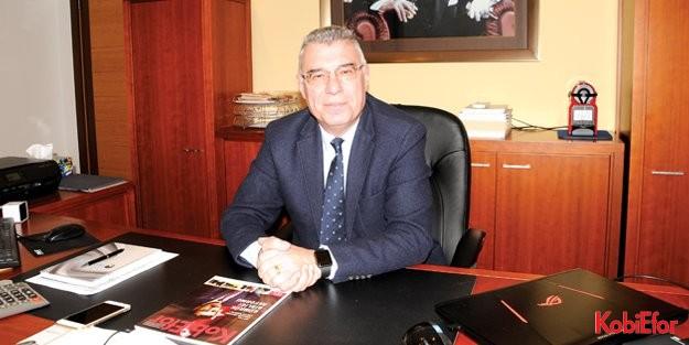Bu yıl ihracata odaklanan Borşen, yeni yatırımıyla hız kesmeden büyüyor; BORŞEN, dünya markası olacak