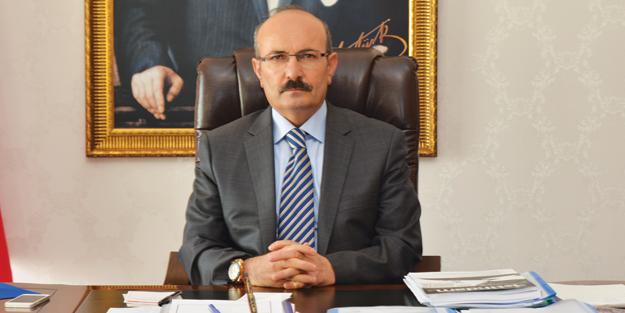 Burdur Valisi Hasan Kürklü; Güller, göller ve gönüller diyarı