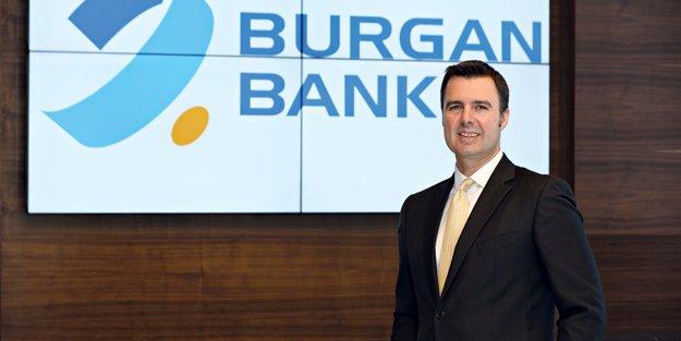 Burgan Bank'a KOBİ'ler için 60 milyon dolar kredi
