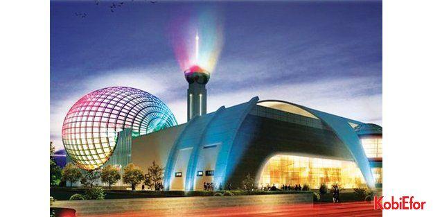 Bursa TSO: Uzay Havacılık Projesi