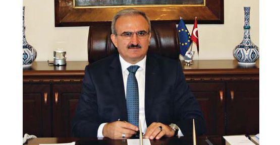 Bursa Valisi Münir Karaloğlu; Bursa'yı anlatıyor