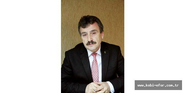 Bursa Yenişehir OSB (YOSAB) yatırımcıları bekliyor